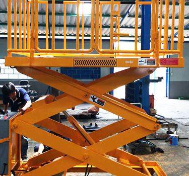 lift hydraulic